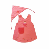 Matrosica apron for child
